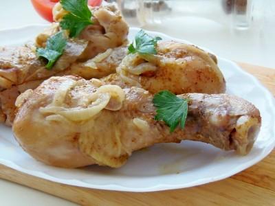 Как вкусно приготовить курицу в духовке? - 9.JPG