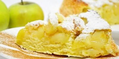 Как приготовить шарлотку с яблоками в духовке? - 9015134-yabloko10.jpg