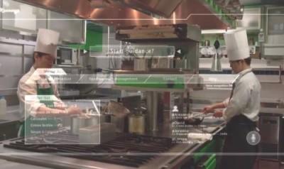 Рестораны будущего: дополненная реальность, ИИ, интернет вещей - 9.JPG