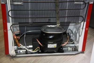 Indesit B18 A1D I: Встраиваемый вариант с капельным охлаждением - 8.jpg