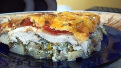 Как приготовить курицу с картошкой в духовке? - dm6-800x450.jpg