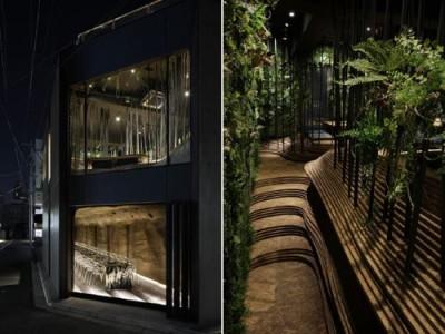В Токио открылся ресторан-пещера. Добро пожаловать в эпоху палеолита - 8.jpg