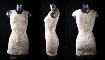 Грибы не только для еды: из мицелия грибов сделали сумку для модниц - 9.JPG
