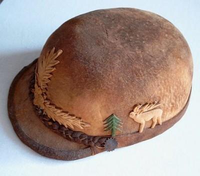 Грибы не только для еды: из мицелия грибов сделали сумку для модниц - 6.jpg