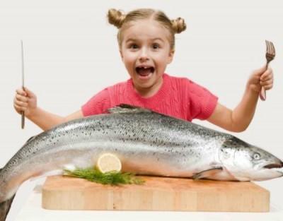 Жирная рыба помогает школьникам, а диеты приводят к ожирению - 10.jpg