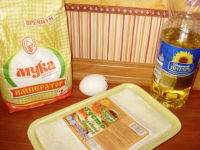 Слойки с начинкой из салата волованы  - 01_Slojki_s_nachinkoj_iz_salata.jpg