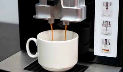 Автоматическая кофемашина Bosch VeroCup 100 - 7.jpg