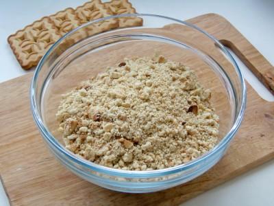 Колбаска из печенья - рецепт как в детстве - 2.JPG