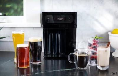 Пивоваренная машина Pico U сварит и пиво, и кофе, и матэ - 9.JPG