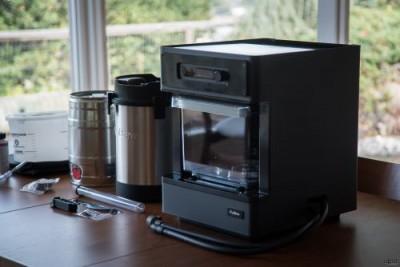Пивоваренная машина Pico U сварит и пиво, и кофе, и матэ - 10.jpg