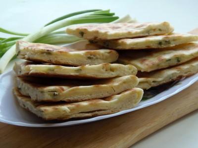 Сырные лепёшки ленивое хачапури  - 7.JPG