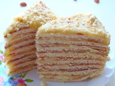 Торт на сковороде - 3.JPG
