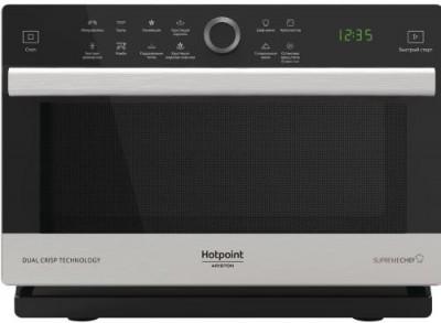 Микроволновая печь Hotpoint MWHA 338IX: повседневная премиальность - 8.jpg