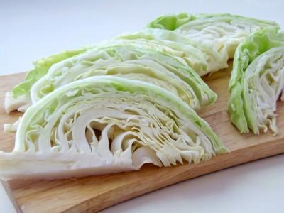 Что можно приготовить из белокочанной капусты? - 1.JPG