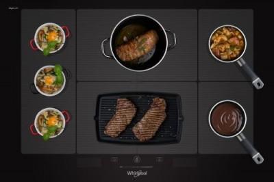 Whirlpool представила новую серию индукционных панелей W Collection - 8.jpg