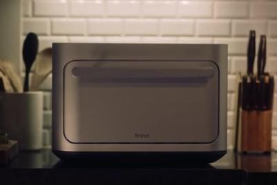 Инфракрасная печка Brava: 260 градусов за одну секунду  - 8.jpg