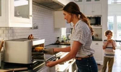 Инфракрасная печка Brava: 260 градусов за одну секунду  - 10.jpg