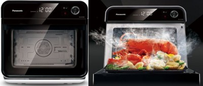 Нужен заботливый шеф? Выбирай паровую конвекционную печь Panasonic NU-SC101 - 7.jpg