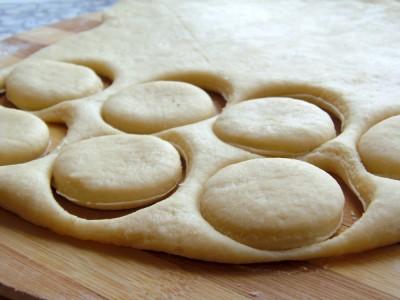 Печенье домашнее, простое и вкусное - 1.JPG