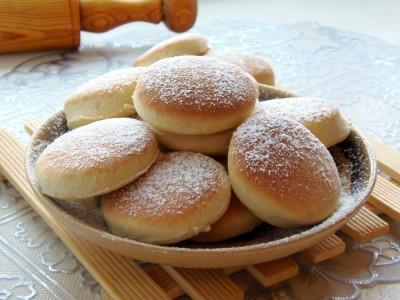 Печенье домашнее, простое и вкусное - 4.JPG