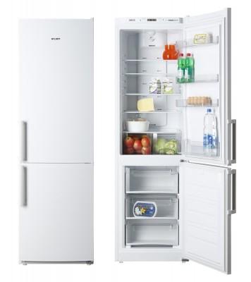 Почему в холодильнике Атлант ХМ-4421 туго открывается дверь и как устранить? - 622826.jpg