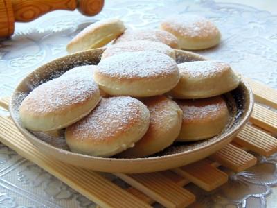 Печенье домашнее, простое и вкусное - 5.JPG