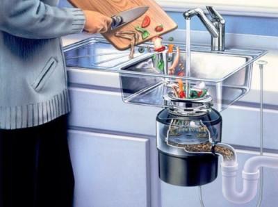 Измельчитель отходов на кухню: нужен ли, и как работает? - 8.jpg