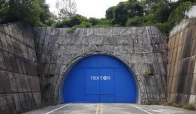 Мега-теплица из дорожного тоннеля в Южной Корее - 10.jpg