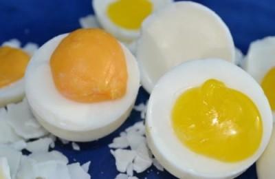В супермаркетах США появятся искусственные растительные яйца - 7.jpg