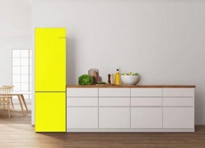 Двухметровый холодильник: высокий, красивый и сильный. Что ещё нужно хозяйке? - 6.jpg