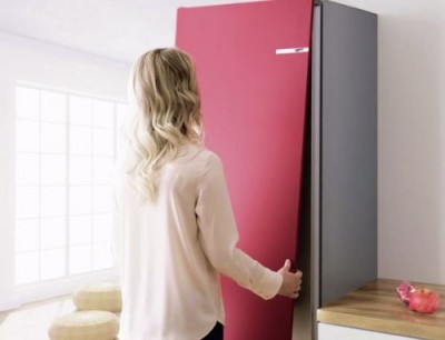Двухметровый холодильник: высокий, красивый и сильный. Что ещё нужно хозяйке? - 7.jpg