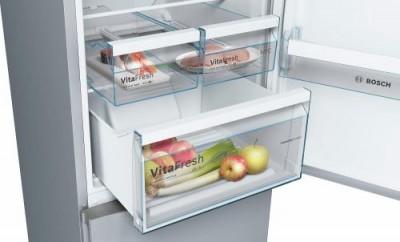 Двухметровый холодильник: высокий, красивый и сильный. Что ещё нужно хозяйке? - 8.jpg