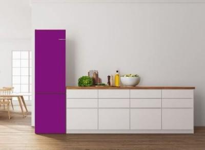 Двухметровый холодильник: высокий, красивый и сильный. Что ещё нужно хозяйке? - 9.JPG