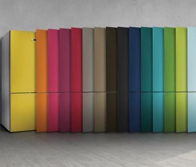 Двухметровый холодильник: высокий, красивый и сильный. Что ещё нужно хозяйке? - 10.jpg