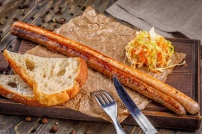 Искусственное мясо наступает: New Age Meats представила сосиски из «пробирки» - 8.jpg