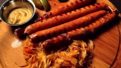Искусственное мясо наступает: New Age Meats представила сосиски из «пробирки» - 10.jpg