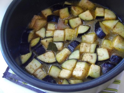 Рис с овощами в мультиварке - 4.JPG