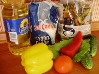 Овощной салат с пастой - 01_ovownoj_salat_s_pastoj.jpg