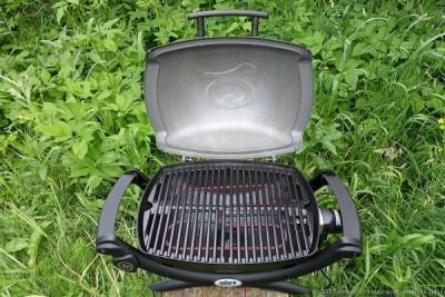Гриль Weber Q-2400: лучшее устройство для жарки мяса в домашних условиях - 9.JPG