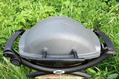 Гриль Weber Q-2400: лучшее устройство для жарки мяса в домашних условиях - 10.jpg