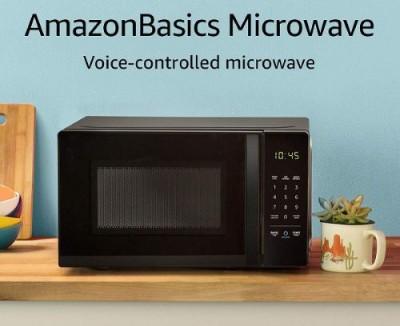 AmazonBasics Microwave: дешёвая микроволновка, понимающая речь пользователя - 10.jpg