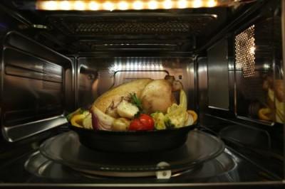 Новые микроволновые печи Hotpoint Cook 25 от компании Whirlpool - 8.jpg