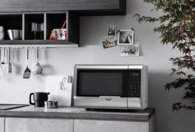Новые микроволновые печи Hotpoint Cook 25 от компании Whirlpool - 9.JPG