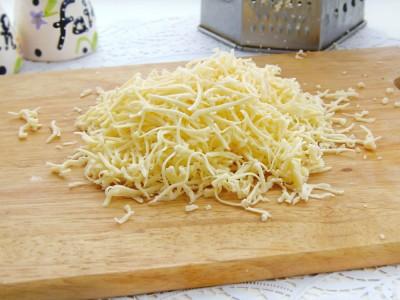 Лаваш запеченный с сырно-яичной начинкой - 6.JPG