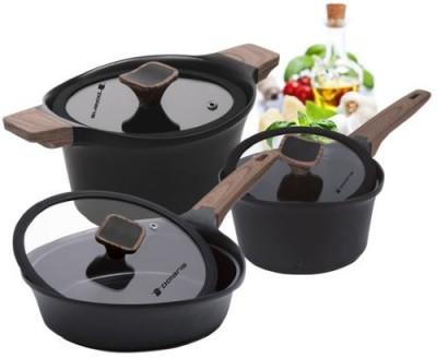 Посуда POLARIS Madera: без царапин и сколов - 9.JPG