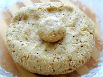 Печенье домашнее, простое и вкусное - 2.JPG