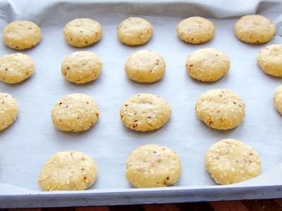 Печенье домашнее, простое и вкусное - 3.JPG