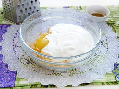Сырные лепёшки ленивое хачапури  - 2.JPG