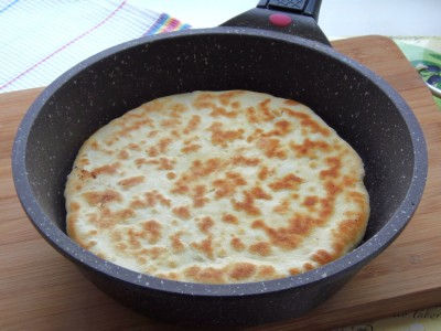 Нужна хорошая сковородка  - P4160440.JPG