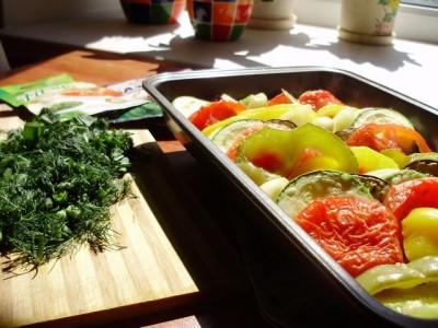 Блюдо из макарон с запеченными овощами - 07_makarony_s_ovowami.jpg